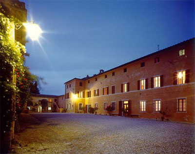Residence Catignano: your accommodation in Tuscany